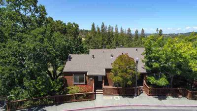 1028 Susan Way NOVATO Three BR, Elegant end unit in sought after