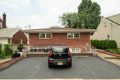 86 Margaret Ave NUTLEY, All Brick home with mother/daughter