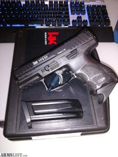 For Sale: VP9SK for sale