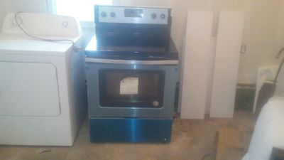 Stove /electric range
