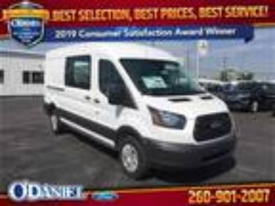 new 2018 Ford Transit for sale.