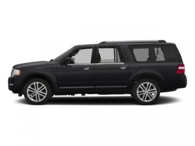 2017 Ford Expedition EL LIMITED*4X4*NAVIGATION*A/C & H (Shadow Black)