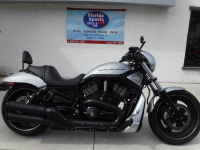 2011 Harley-Davidson Night Rod Special Cruiser Motorcycles Stuart, FL