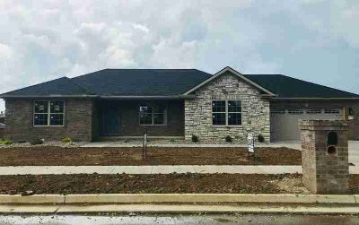 111 Central Park Avenue Berea Three BR, Brand new all brick home