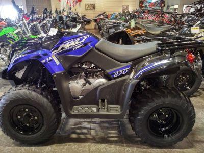 2018 Kymco MXU 270 Sport-Utility ATVs Salinas, CA