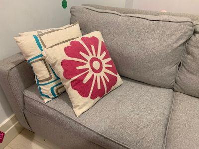 West Elm Henry Sleep Sofa