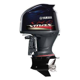 2018 Yamaha VF200 V MAX SHO V6 4.2L 4-Stroke Outboard Motors Oregon City, OR