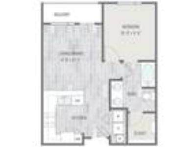 Audere Apartments - A1