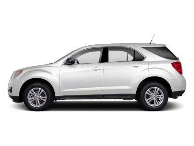 2013 Chevrolet Equinox LT (Summit White)