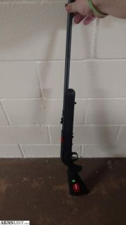 For Sale: New Savage 22LR Model 64