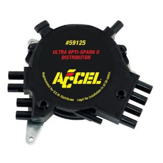 Sell ACCEL 59125 GM 94.5-97 LT-1 LT1 Opti Spark Optispark Distributor motorcycle in Suitland, Maryland, US, for US $269.88