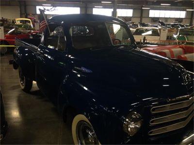 1949 Studebaker Pickup