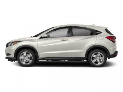 2018 Honda HR-V LX (White Orchid Pearl)