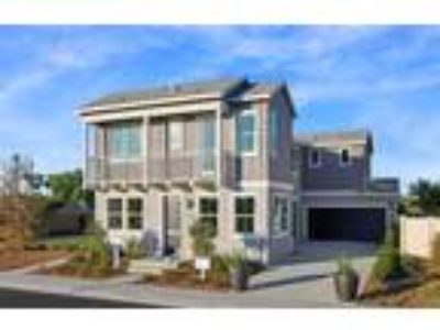 The Residence One by Pulte Homes: Plan to be Built