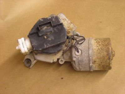 Buy 68 69 70 71 72 Chevelle GTO Cutlass 442 Skylark Windshield Wiper Motor 4918077 motorcycle in Alma, Arkansas, United States, for US $29.95