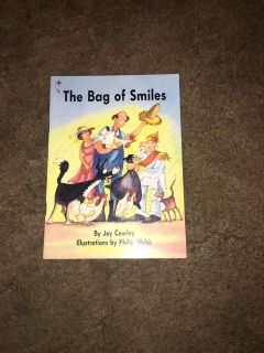 The bag of smiles