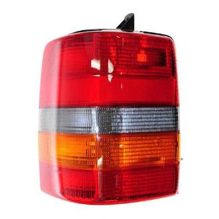 Purchase Jeep Wagoneer Grand Cherokee Rear Brake Taillight Taillamp RH Right Passenger motorcycle in Gardner, Kansas, US, for US $51.90