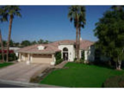 Beautiful Semi Custom Three BR/3.5 BA Home With Great Room, Second Family Room,