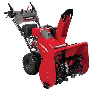 2018 Honda Power Equipment HSS928AWD Snowblowers Lawn & Garden Kaukauna, WI