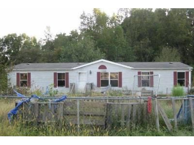 3 Bed 2 Bath Foreclosure Property in Cleveland, NC 27013 - Bucks Run Ct