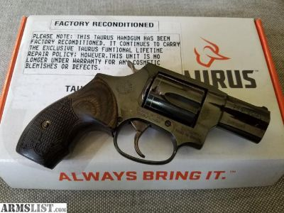 For Sale: Taurus 85