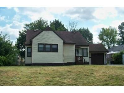 4 Bed 1.5 Bath Foreclosure Property in Schenectady, NY 12304 - Fenwick Ave