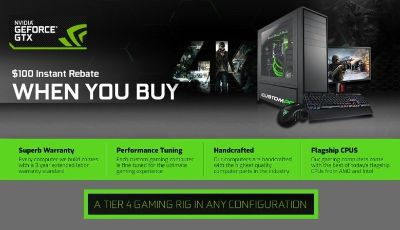 New Custom PC Ecommerce Website For PC Gamers. Best Brands and Top Quality