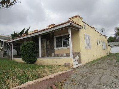 3 Bed 2 Bath Foreclosure Property in Los Angeles, CA 90061 - W 127th St