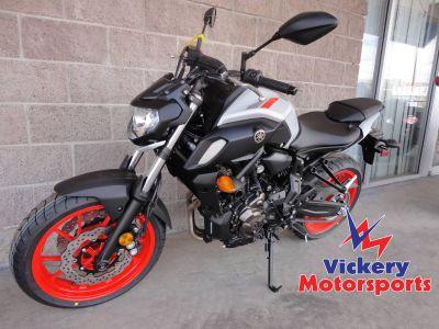 2019 Yamaha MT-07 Sport Denver, CO