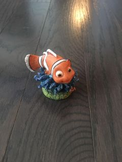 Fish tank Nemo decoration