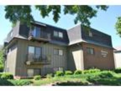 1001-1015 Bluemont Ave. - The Cheverly - Two BR Two BA Townhome