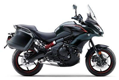 2018 Kawasaki Versys 650 ABS Sport Zephyrhills, FL