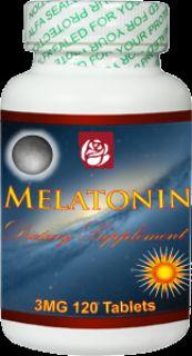 Melatonin para mejorar el sue o