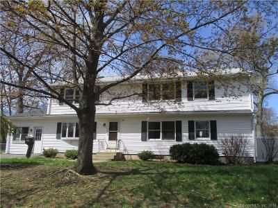 4 Bed 2 Bath Foreclosure Property in Enfield, CT 06082 - Fernwood Ave