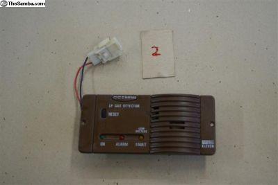 lp detector