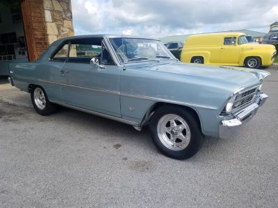 1967 Ford Explorer XLT ()