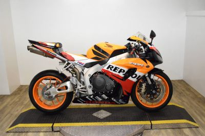 2007 Honda CBR 1000RR Supersport Wauconda, IL