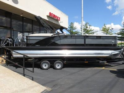 2019 Barletta L-CLASS L25QC Pontoons Boats Saint Peters, MO
