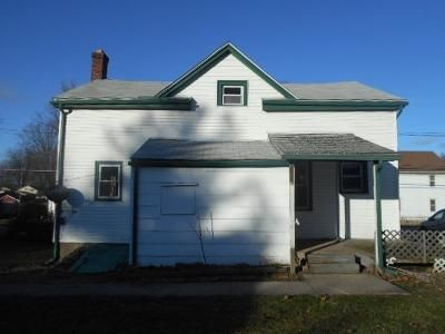 3 Bed 1 Bath Foreclosure Property in Albion, NY 14411 - E Park St