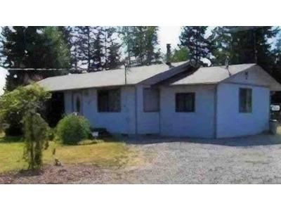 4 Bed 2 Bath Foreclosure Property in Yelm, WA 98597 - Morris Rd SE