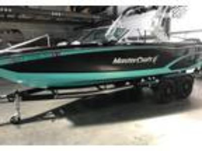 2017 MasterCraft X46 Power Boat in Brentwood, CA