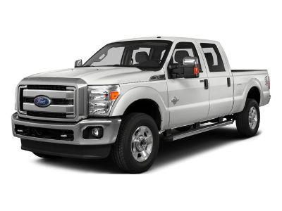 2016 Ford RSX King Ranch (Gray)