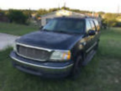 2001 Ford Expedition Mechanics Special 2001 Ford expedition