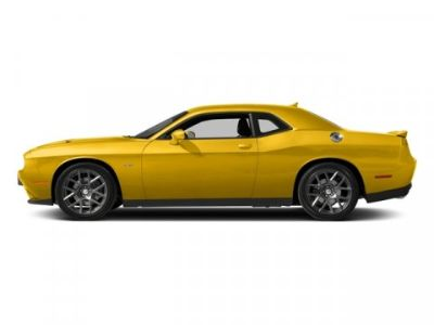 2017 Dodge Challenger T/A 392 (Yellow Jacket Clearcoat)