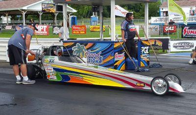 2010 American Race Car