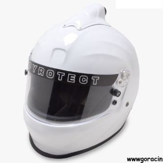 Find Pyrotect Helmet , SA2015 Hans Device Ready,Lemons,SCCA,Chump, Nascar,Boat - motorcycle in New Braunfels, Texas, United States, for US $429.00