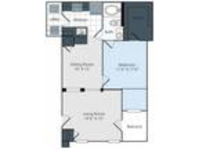 Waterford Place Apartments - A2