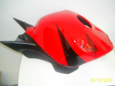 Find 06 Honda CBR 1000 RR Fuel Gas Tank Cover OEM motorcycle in Saint Louis, Missouri, US, for US $120.00