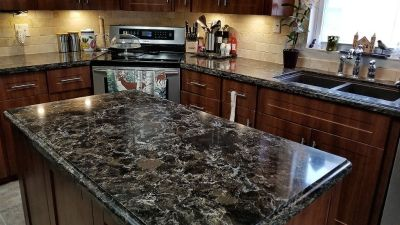 Renovate Your kitchen With Specially Designed Countertops