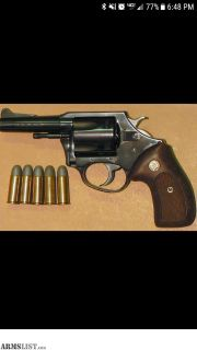 For Sale: Charter arms 44 special